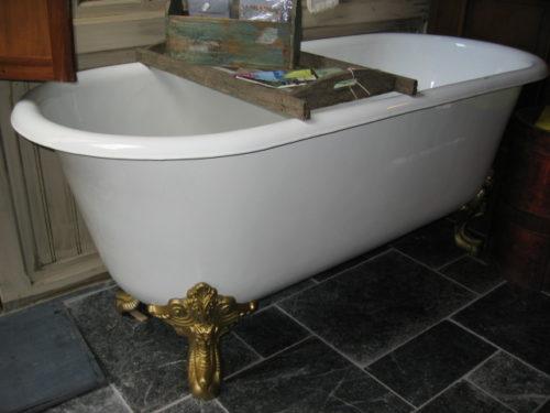 Bad Op Pootjes : Best baden u bad op pootjes images bath room bath tubs