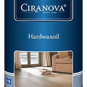 CIRANOVA HARDWAXOLIE GRIJS 1LTR.
