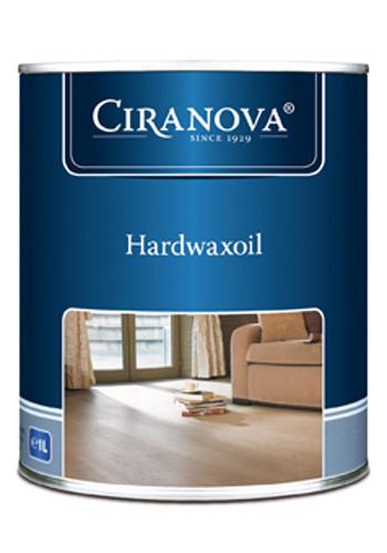 CIRANOVA HARDWAXOLIE EXTRA WIT 1LTR.