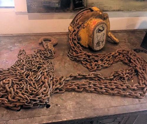 Industriële accessoires