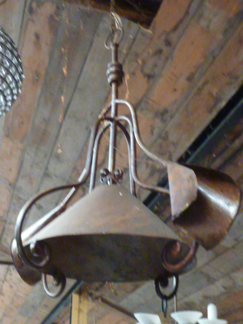 KLOOSTER LAMP, 500X800MM