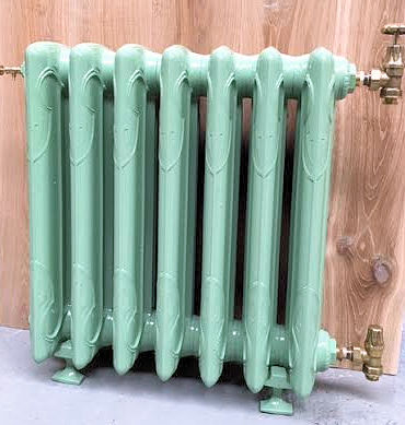 RADIATOR,220X630X570MM, 900 WATT