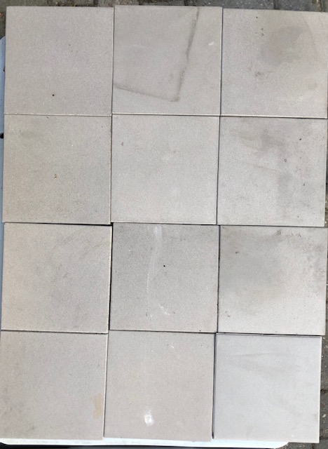 Keramische Tegel 005 100x100mm