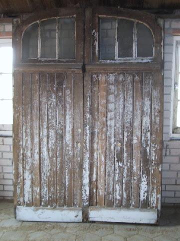 Deuren en ramen, luiken