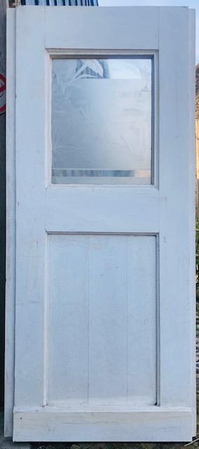 Voordeur 44x187