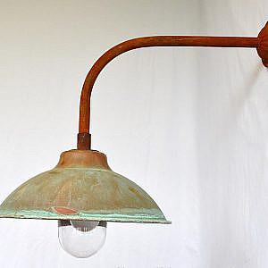 Buitenlamp serie Vieille 1001