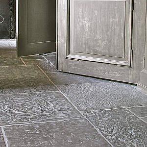 Steen- & Natuursteen-vloeren