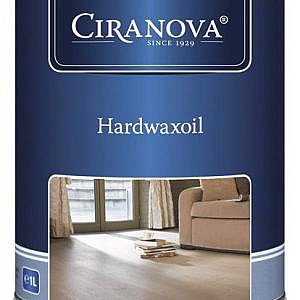 Ciranova Hardwax Natural White
