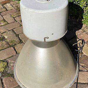 Industrie lamp 102