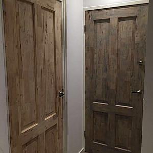 Paneel deur 930x2115mm
