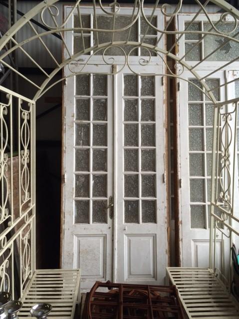 De mooiste antieke deuren